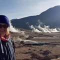 """Petra L.: """"Due to Chile Central, my vacation became a success and an interesting time, and I could completely enjoy the trip."""""""