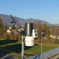 Wetterstation Davis Vantage Pro 2