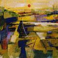 """23 / JEANFILIP, """"AUTUMN REFLECTIONS"""", 30 x 20 cm."""