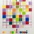 """16 / ANGELA DE BIASE, """"INIZIO DEI GIOCHI"""", 20 x 30 cm."""