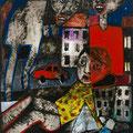 "31 / MARCO LUPI, ""UNA PARTE DI TIMIDEZZA"", 20 x 30 cm."