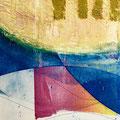 """4 / GIULIANA BELLINI, """"SENZA TITOLO"""", 20 x 30 cm."""