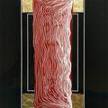 """25 / SANTO LAVORATO, """"RITMO PERPETUO"""", 20 x 30 cm."""