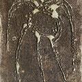 "3 / DAVID BACCI, ""DISTRACTION"", 20 x 30 cm."