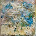 """51 / LAURA ZILOCCHI, """"ALFABETO"""", 20 x 30 cm."""