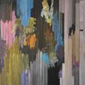 Kelken 140 x 180, 2011 Holger Fitterer