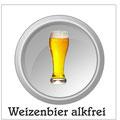 Weizenbier: Bier mit weniger als 0,5 Gewichtsprozent Alkohol