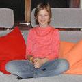 """""""Mädchen auf Sofa"""" - Wolfgang A. (Oberstufe+)"""