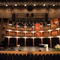 Abi-Entlassung im Theater Itzehoe