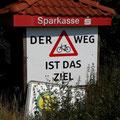 """""""Radwegproteste in der Krempermarsch"""" von Lasse H."""