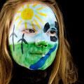 Sonne, Wind, Wasser, Kernkraft