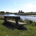 1. Platz (Mittelstufe): Die Stör - der schönste Ort in unserem Dorf von Wenke S.
