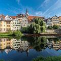 Warum die Welt umrunden, wenn das Schöne liegt so nah - Tübingen von Jochen S.