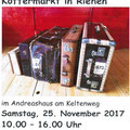 Riehen - 25. November 2017