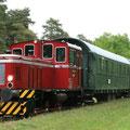 Heide Express
