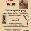 Theaterspaziergang