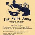 Die Perle Anna