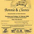 Bonnie & Cleetes