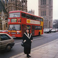 любимый Лондон