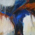 Acryl/Leinwand/20x20  2009