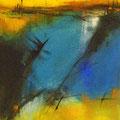 Acryl/Leinwand/18x25                       2007