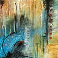 Acryl/Leinwand/20x20  2011