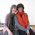 mit Barbara Dietz-Waschkowski, 2012
