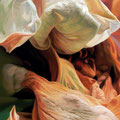 Momento I, 2007, óleo sobre lienzo, 120x80 cm