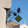 Apotheke auf Elba