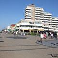Das Zentrum in Cuxhaven Duhnen - Ferienwohnung Cuxhaven - Winklmeier und Eckhardt