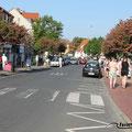 Cuxhavener Straße - Cuxhaven Duhnen - Ferienwohnung Cuxhaven - Winklmeier und Eckhardt