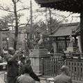 昭和34年10月 正遷宮奉祝神祭