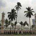Jamek Moschee in Kuala Lumpur