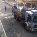 Logistik in Castanhal.