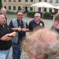 Stadtführung mit Herrn Andreas Artur Sauer vom Watzke am Ring