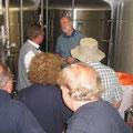 Ballhaus Watzke - Führung durch die Brauerei