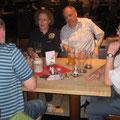 Brauereiausschank Watzke am Goldenen Reiter