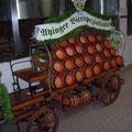 Brauereiführung in der Brauerei Aying