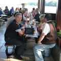 Watzke - Biergarten