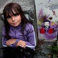 Nina - 13, rue Professeur Chrétien - Photo : Awll - Episode #3