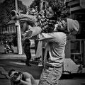 35, rue Duchesse Anne - Best Ever & Ben Slow - ©Padma-K
