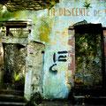 C215 (FR) / Alice Pasquini (IT) - Descente de Kervallon - Photo : Ti Adam