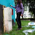 13, rue Professeur Chrétien - Photo : Awll - Episode #3