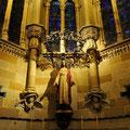 La Cripta - La Sagrada Família [Barcelona/Spain]