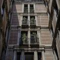 Passatge Medoz; Plaça Reial  [Barcelona/Spain]