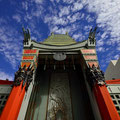 Grauman`s Chinese Theatre [Hollywood/Los Angeles]