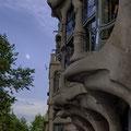 Casa Batlló [Passeig de Gràcia, Barcelona/Spain]