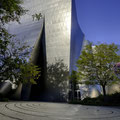 Walt Disney Concert Hall [Downtown Los Angeles]