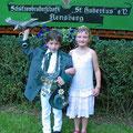 2007   Henning Weber und Laura Sommerhoff