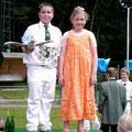 2004   Sebastian Loniak und Anna Schmidt